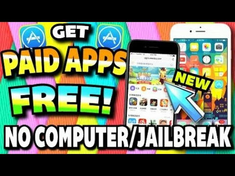 How to download paid games for free