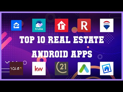 Top 10 Real Estate Android App | Review