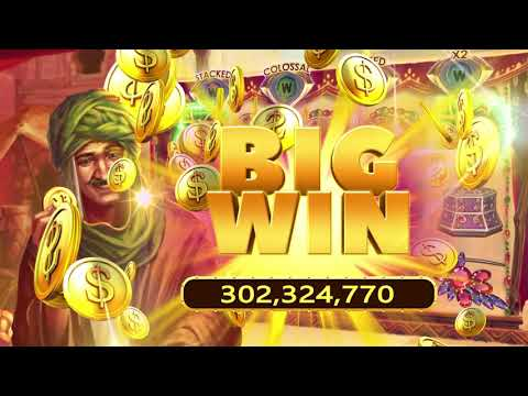 video review of Slots UP!-free casino games & slot machine offline