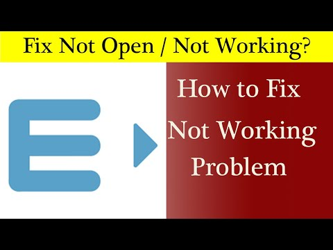 Entri App Not Working Problem Solve | Entri Not Open Issus in Android & Ios