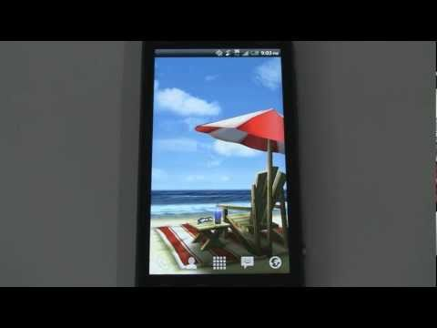 video review of My Beach Free