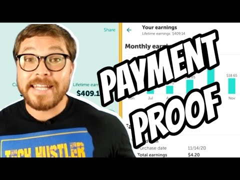 Ibotta App Review And Payment Proof | Best Shopping Receipt Scanning App (I Made $400 With This App)