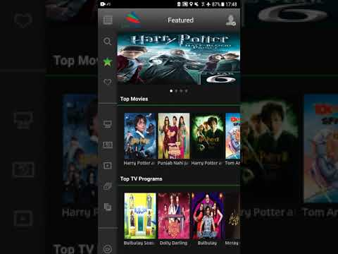 video review of PTCL SMART TV (Official)