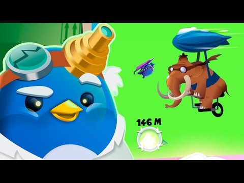 Learn 2 Fly - Android Gameplay & My High Score