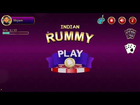 video review of Indian Rummy