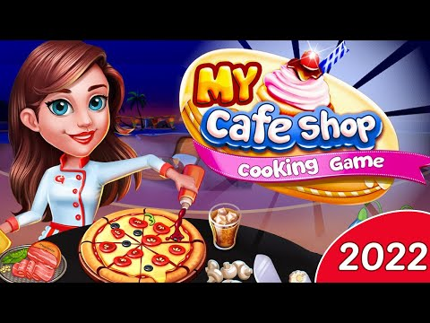 video review of My Cafe Shop