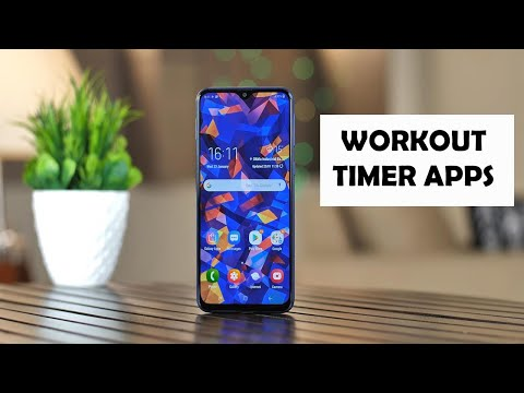 Top 5 Best Workout Timer Apps For Android
