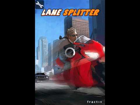 How To Hack Lane Splitter On Android