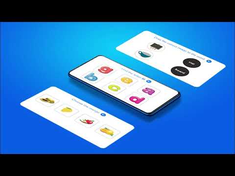 video review of India's best English kids app, Maths Learning App