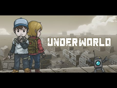 video review of Underworld : The Shelter