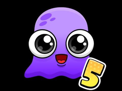 Moy 5 - Virtual Pet Game iOS / Android Gameplay