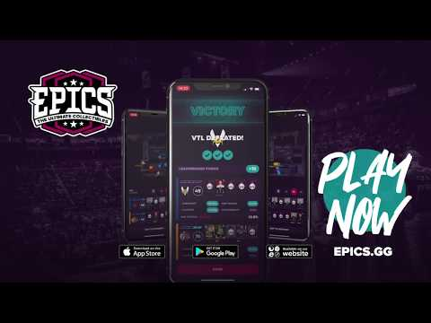 video review of Epics GG