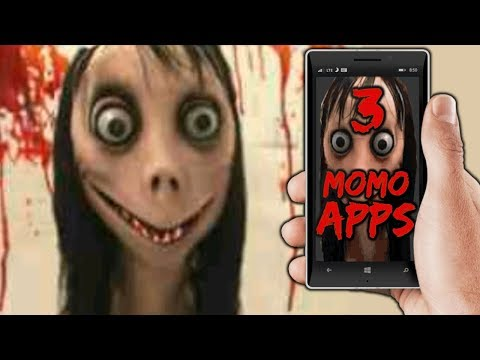 TRYING OUT 3 DIFFERENT MOMO APPS! [Free Android Momo Apps] #Momo