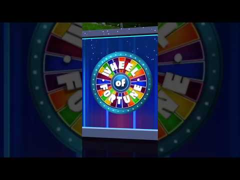 video review of Wheel of Fortune
