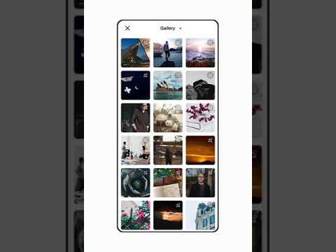 Search by image: quick photo search tool