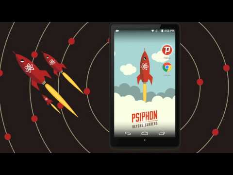 video review of Psiphon