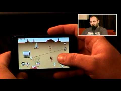 Wild West Sheriff - Android App Show Review