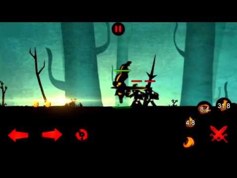 video review of League of Stickman Free