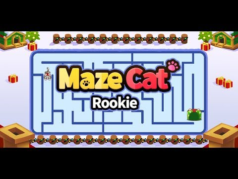 video review of Maze Cat - Rookie