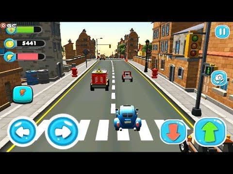 Mini Car Race Legends - City Speed Car Games - Android gameplay FHD