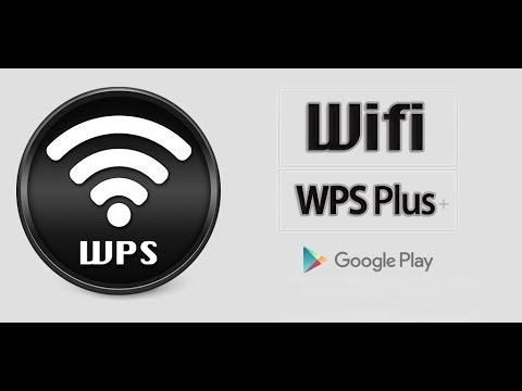 video review of Wifi WPS Plus