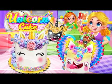 video review of Unicorn Food