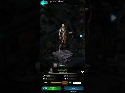 Rise of the Kings gameplay walkthrough android ios mobile review by TNAG