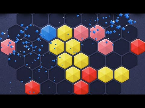 Block Puzzle - New Block Puzzle Android Gameplay - Block Puzzle Combo Game - New Android Game