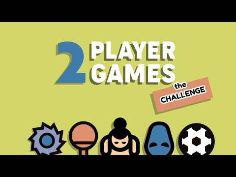 video review of 2 Player games