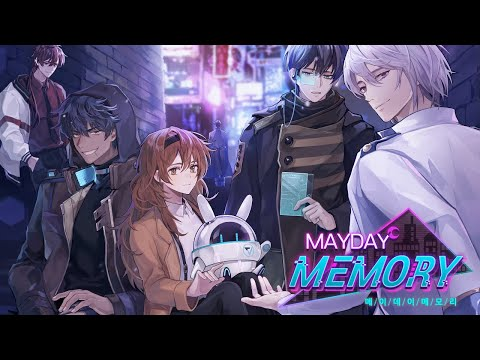 video review of Mayday Memory