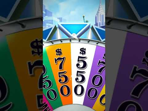 [Android] Wheel of Fortune: Free Play - Scopely