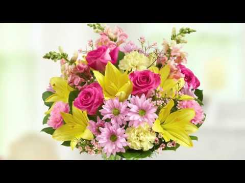 1800flowers.com - Send smiles for all occasions via Android App
