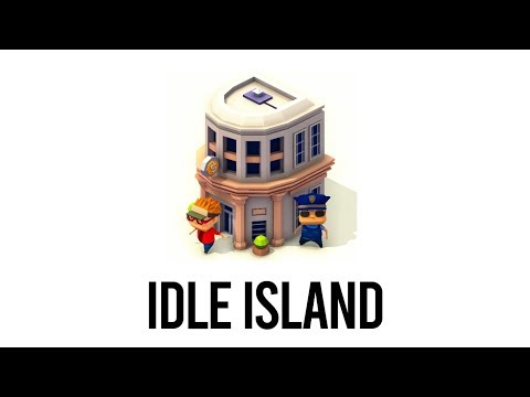 video review of Idle Island