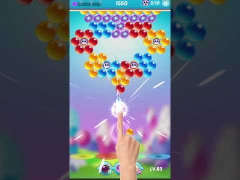 video review of Bubble Shooter-Puzzle Games