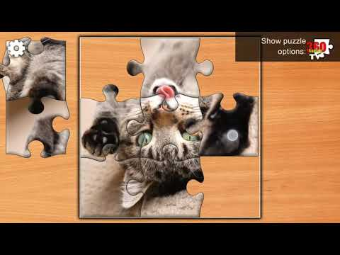 Jigsaw Puzzles Epic | Android Gameplay 113