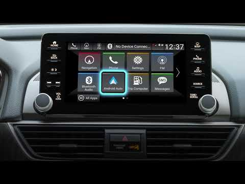 How to Connect and Use Wireless Android Auto