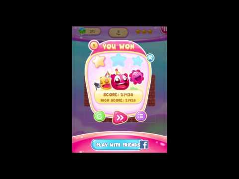 Gummy Pop Android Gameplay IOS