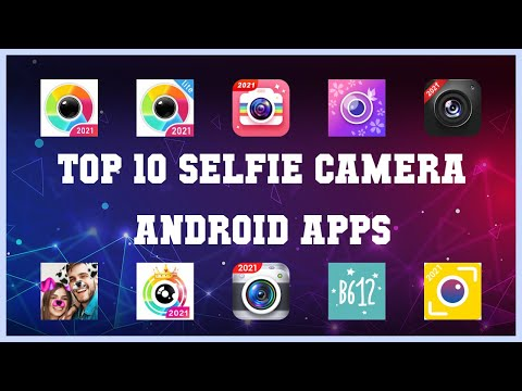 Top 10 Selfie Camera Android App | Review