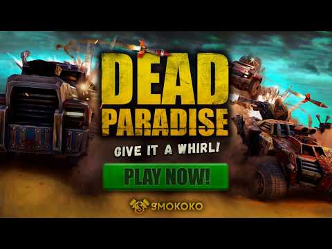 video review of Dead Paradise