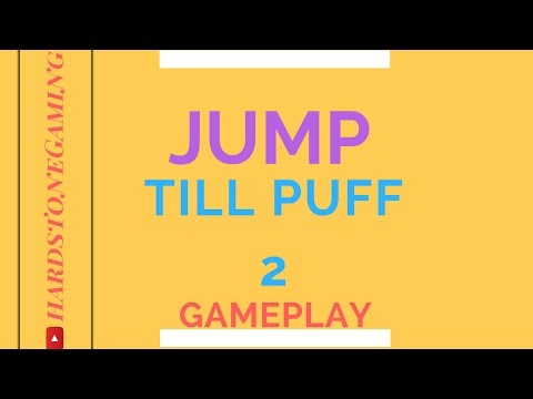 Dash till Puff 2   Android Gameplay   #1   Free Download   IOS & Android  