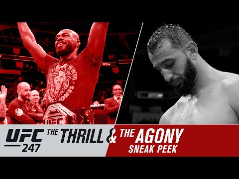 video review of UFC