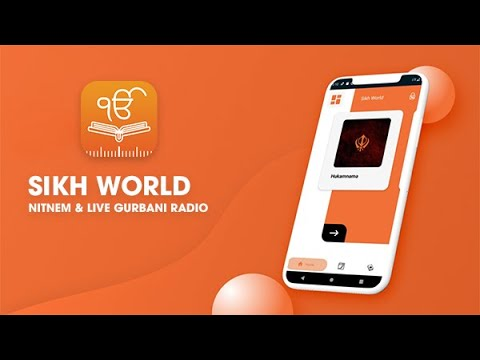 video review of Sikh World