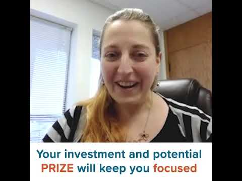video review of Weight Loss Bet by HealthyWage