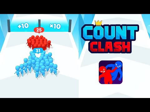 video review of Count Clash 3D