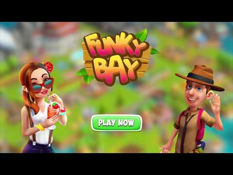 video review of Funky Bay