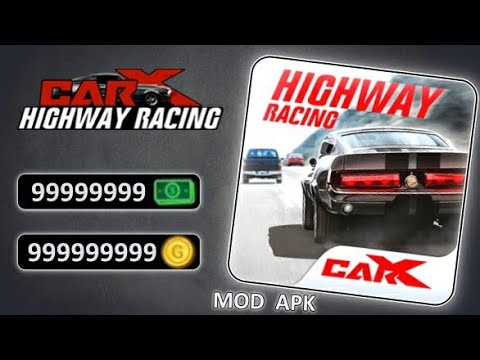 CarX Highway Racing ™ ||Easy Hack|| (Unlimited cions & money)