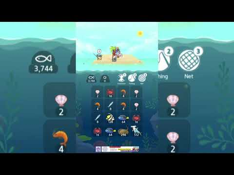 2048 Kitty Cat Island (iOS / Android) | 60FPS HD | Gameplay Trailer