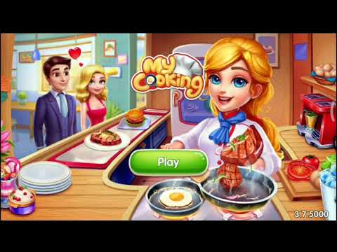 My Cooking - Craze Chef's Restaurant Cooking Games || Cooking Game || Android And iOS Gameplay