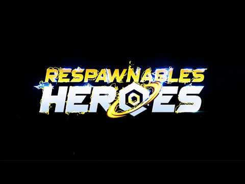 video review of Respawnables Heroes