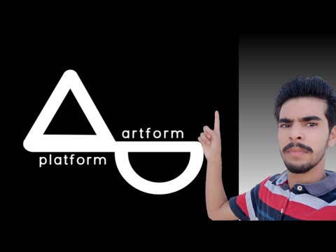 How to use Artform platform and what it's use and you follow your dreams and passion and learn